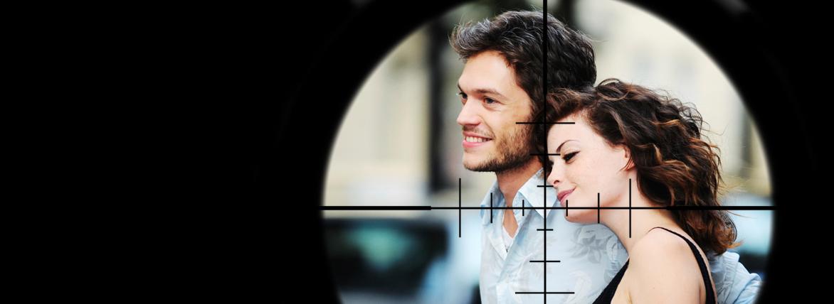 проверка супружеской верности