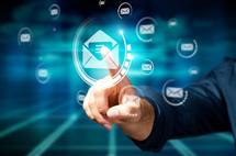 Работа с электронной почтой и социальными сетями